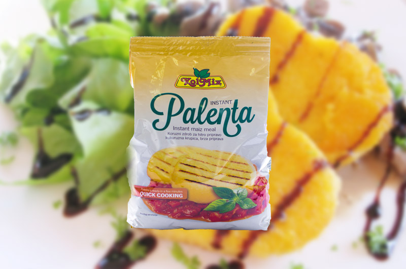 Instant Ocean Salt Mix Ratio : Kolmix polenta začinite svoj život